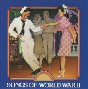 Songs of WW2